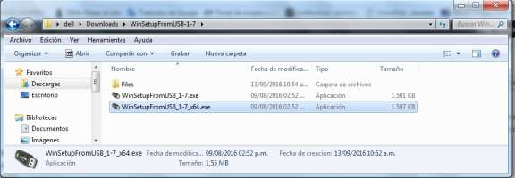 iso para windows