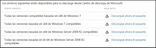 como actualizar windows 7 pirata