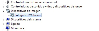 webcam seguridad
