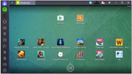 emulador android pc