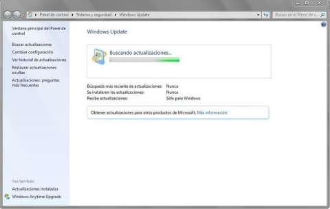 windows update fixit windows 7