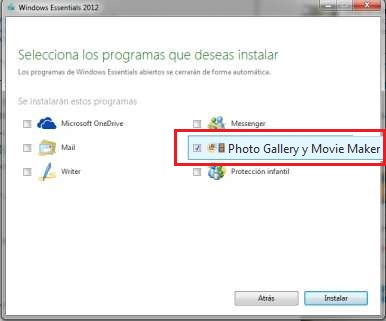 como girar un video en movie maker