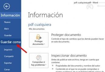 convertir pdf a word sin perder formato