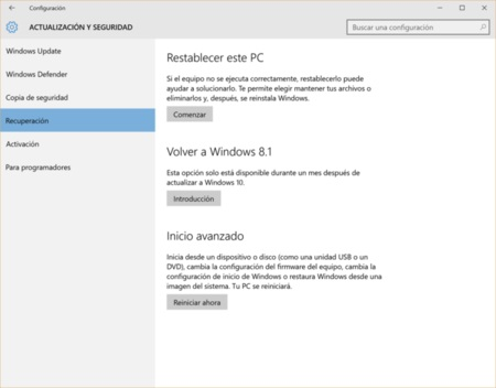 conviene actualizar a windows 10