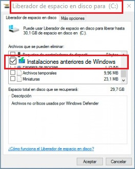 regresar a windows 7 desde windows 10