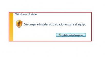 como no actualizar a windows 10