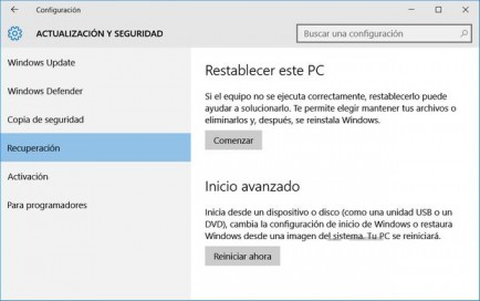 optimizar windows 10 al maximo