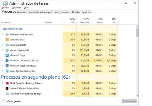 optimizador de pc