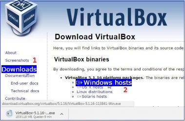 instalar Android en tu virtualbox