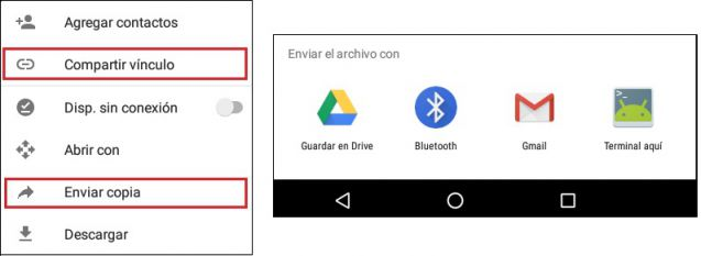 como escanear documentos en un solo archivo