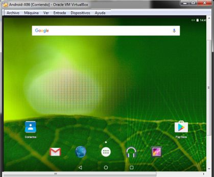 instalar android en una pc