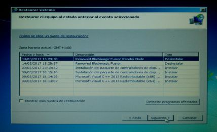 reparar windows 7 con cd