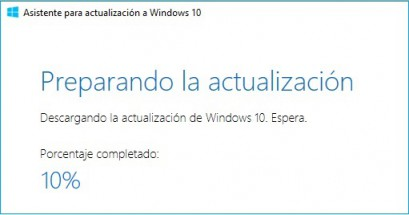windows 10 creators update lanzamiento