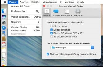 optimizar el mac