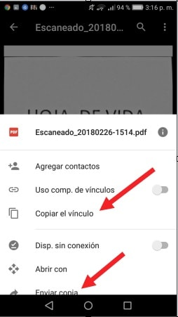 para que digitalizar documentos
