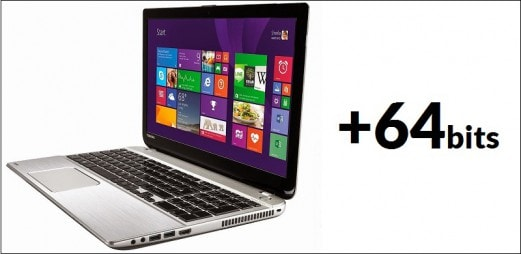 diferencia entre 32 y 64 bits windows