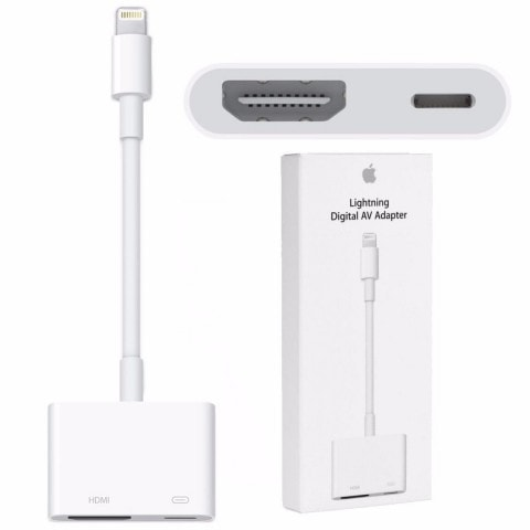 conectar iphone a smart tv